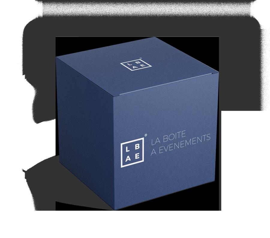 La Boîte à Événements - Paris - Événementiel